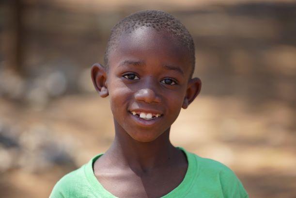 Hope For Children Fund