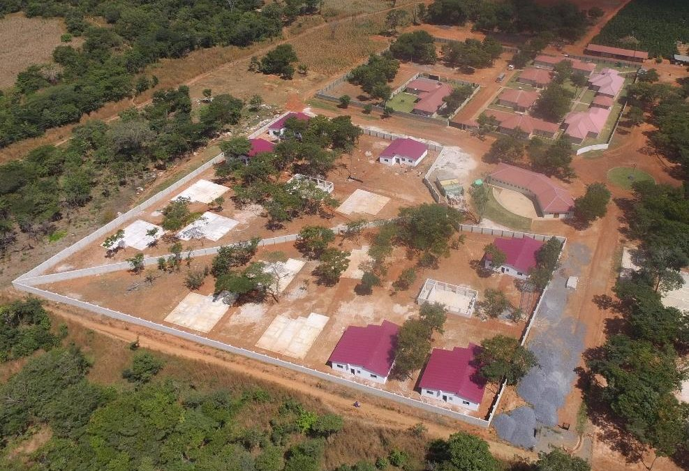 8 Additional Children's Homes