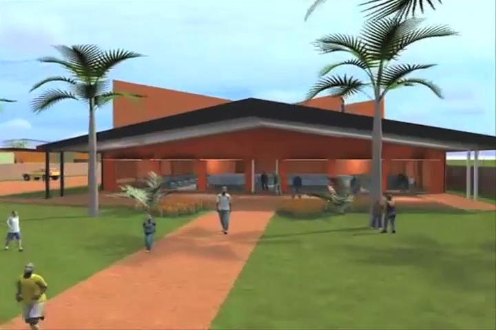 Church Resourcing Center